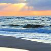 Johnson Beach by Cathy Deal.