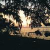 Rodney Rehm shares a Perdido Bay sunset.