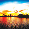 """This lil' guy greeted us as we<br /> were walking around Orange<br /> Beach Marina,'' writes Jodi<br /> Hoover from Indiana.<br /> ""What a breathtaking sunset,'' writes Melissa Kitchens."