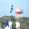 Blue Angels Homecoming Show by Cathy Deal.