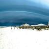 Shelf cloud courtesy of Rob Gunther.