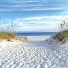 Beautiful afternoon at the beach in Gulf Shores brought to you by Laura Fisher.