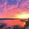 What a beautiful sunrise