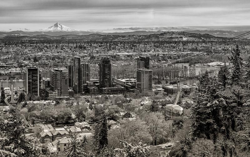 January Portland