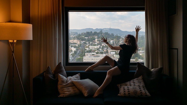 Chasing Those Hollywood Dreams
