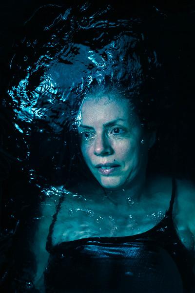 Submerged Me
