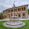 La Canonica in Montepulciano.