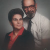 Aunt Delores and Uncle Chuck Hesse