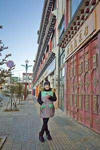 Daocheng