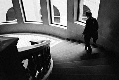 Art Institute of Chicago - 3 (Contax G2, 45mm Planar, Fuji Press 800)