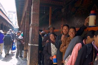 Week 24  Tibet