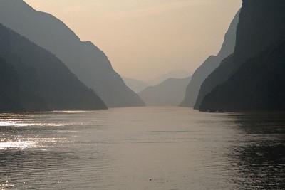 Week 23 1. Original Post Three Gorges