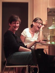 Hilda and Ellen