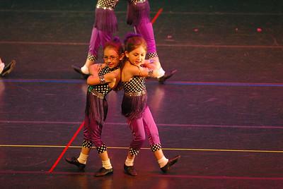 2006 - June - Julia's dance recital