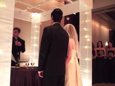 2006 - November - Jeremy and Dana's Wedding