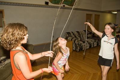 More juggling