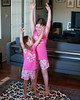 """Week 27 Abigail and Julia sing """"Sisters"""" for us"""