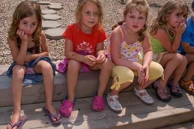 July 2008 - Abigail's 5th Birthday