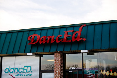 November 2008 Dance Ed Events