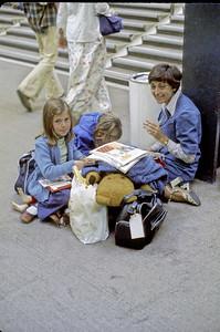 Summer 1977 - Heathrow