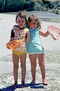 Summer 1974 - Clifton