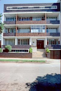 1969 - Johannesburg
