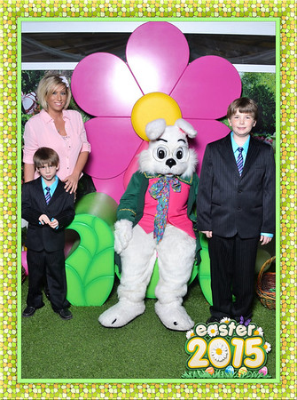 2015-04-03 Easter Bunny Pictures 2015