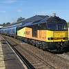 60002 on Biomas working by Nick Bailey