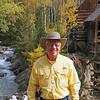 Bill Shaver - Crystal Mill - Marble, Colorado