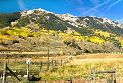 Crested Butte Area _MLC0347