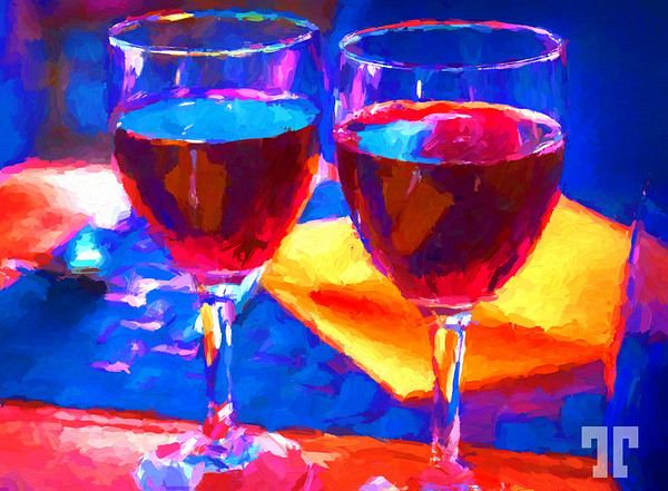 red-wine-PAINTING