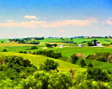 SW Iowa