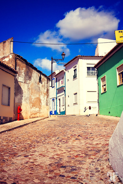 Silves, Portugal<br /> <br /> Silves is a town and a municipality in Algarve, southern Portugal.