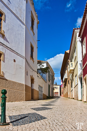 street-silves-portugal