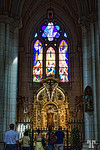 Almudena-Cathedral-Madrid-stained-glass-window-3