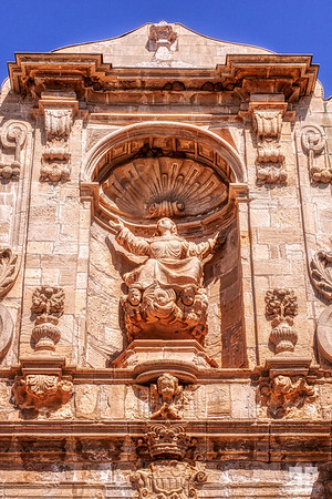 poblet-monastery-wall-sculpture