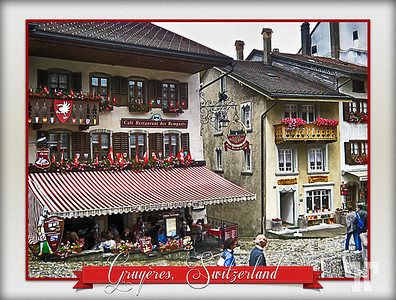 Pictures of Switzerland