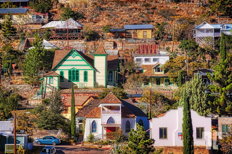 Bisbee, Arizona Bisbee, Arizona