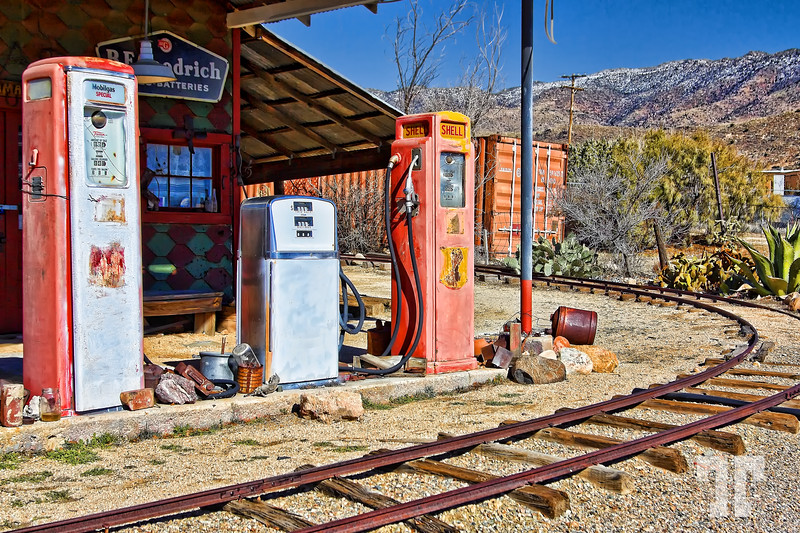 chloride-arizona-route66