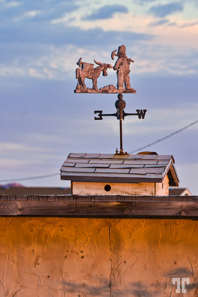 weather-vane-arizona