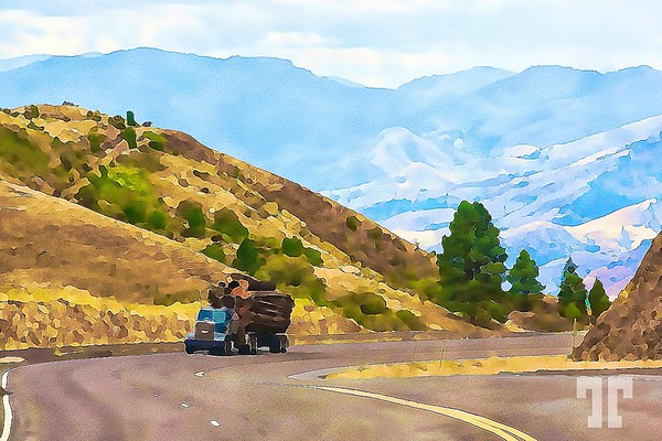 mountains-idaho-road-grangeville-lucile-2-watercolor