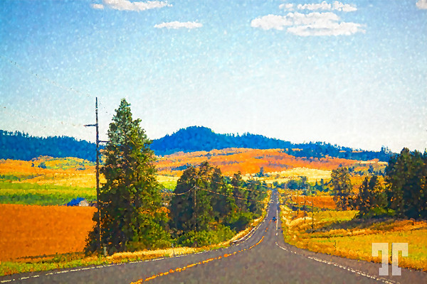 Idaho-landscape-road-July-studio2