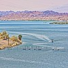 boat-Havasu-lake-parker-dam-colorado-river-arizona