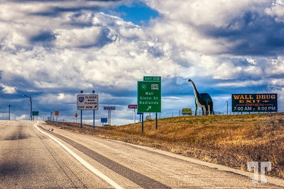 Dinosaur-Pennington-county-s dakota-AU