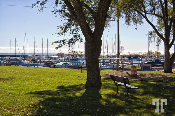 Port-Sanilac-marina-Michigan