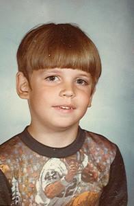 1975 - Kindergarten