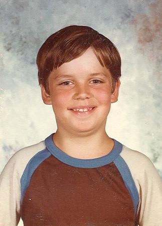 1978 - Third Grade
