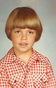 1976 - First Grade
