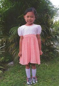 Marsela Vanesa Rakinaung