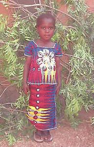 Safieta Ouédraogo